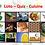 Thumbnail: Concept Loto / Quiz - Plaisirs d'antan - Cuisine