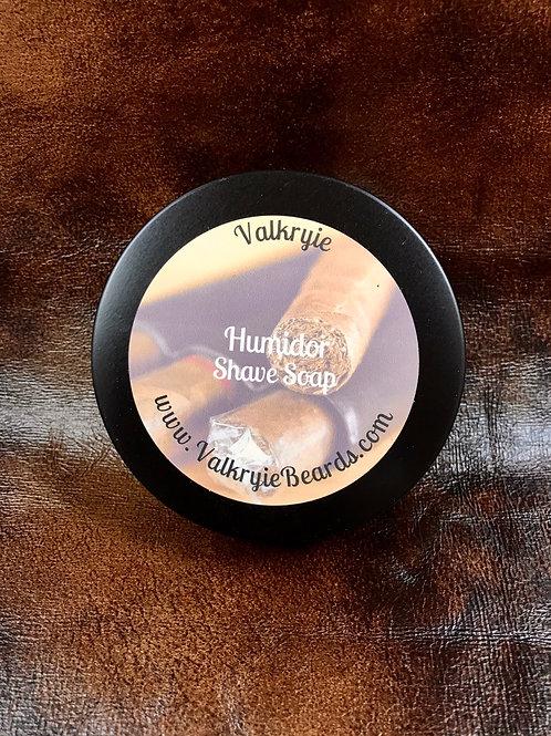 Humidor Shave Soap