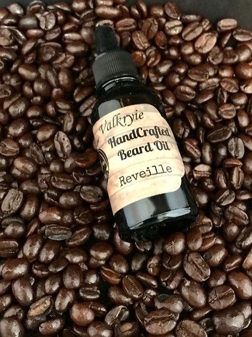 Reveille Beard Oil