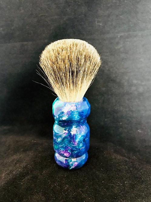 Custom Acrylic Shave Brush
