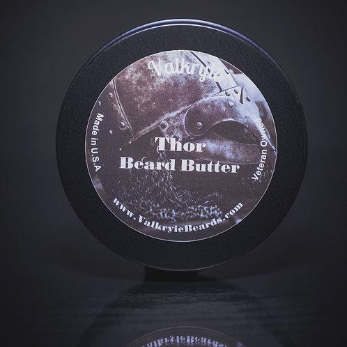 Thor Beard Butter