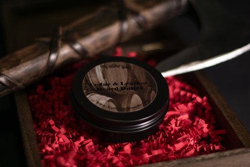 Cedar & Leather Beard Butter