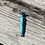 Thumbnail: Turquoise Wood DE Safety Razor