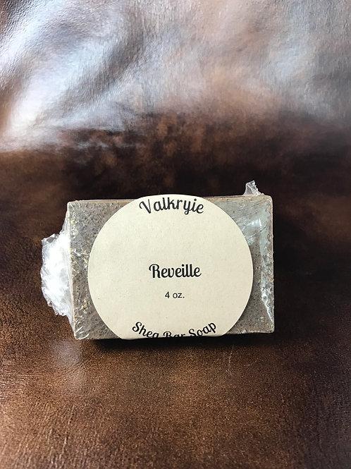 Reveille Shea Butter Bar Soap