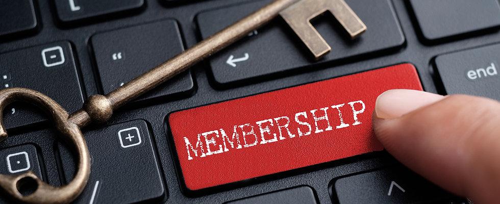Beard Club Membership