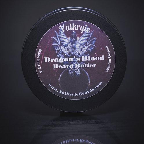 Dragon's Blood Beard Butter
