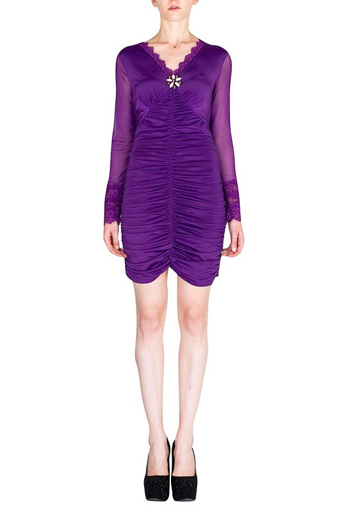 VOKD 8683 Short dresses