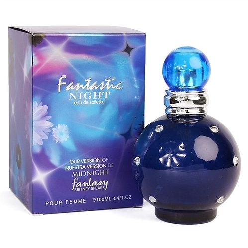 FANTASTIC NIGHT 3.4 SP FRAGRANCE FOR WOMEN