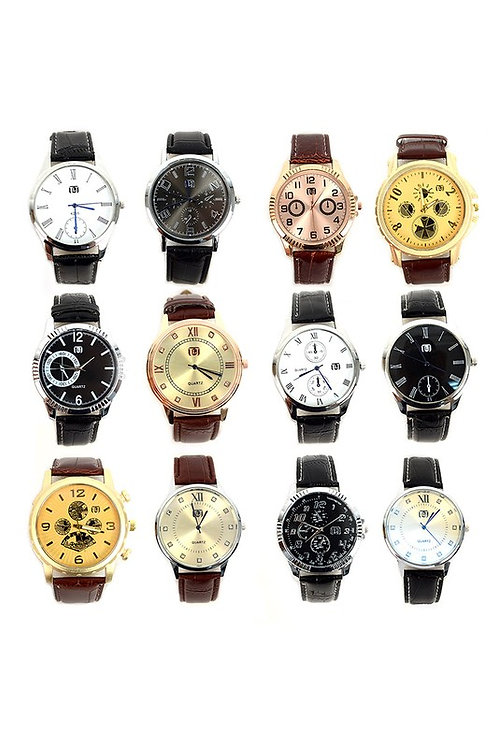 Mens Casual Boxed Watches