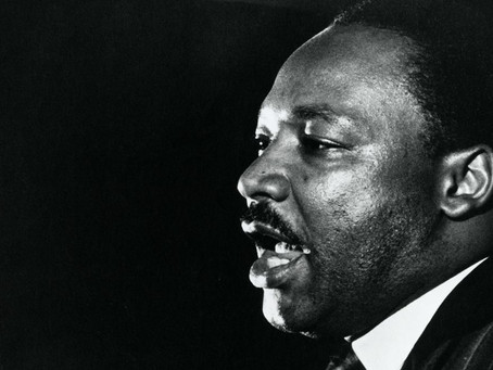 what mlk taught us that most people won't learn
