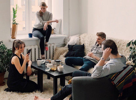 3 signs your small group is a 'christian clique'