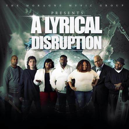 A Lyrical Disruption / Compilation LP