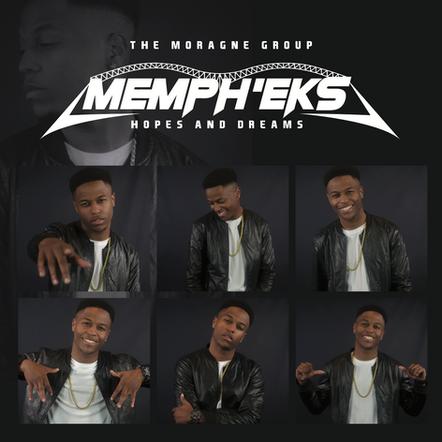 Memph'EKS / Hopes & Dreams EP