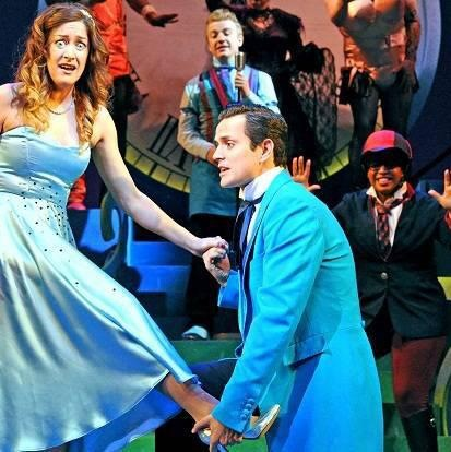 Julie Atherton & William Ellis