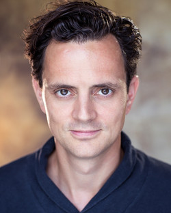 Michael Wharley 2016