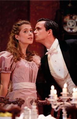 Claudia Renton & William Ellis
