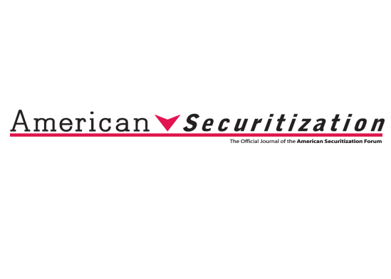 American Securitization Magazine