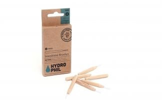 Hydrophil Interdental Brushes size 0 = 0.40mm