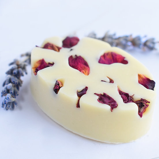 Botanical Conditioner Bar for all hair types