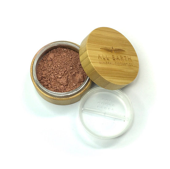 All Earth Mineral Bronzer