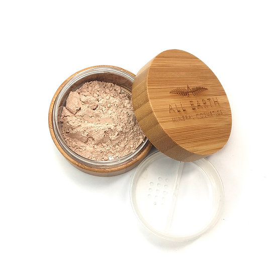 All Earth Mineral Foundation