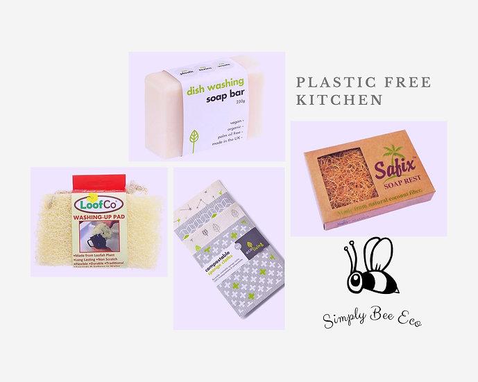 Plastic Free Kitchen