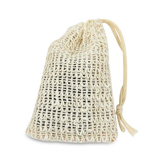 Rugged Nature Soap Saver Bag