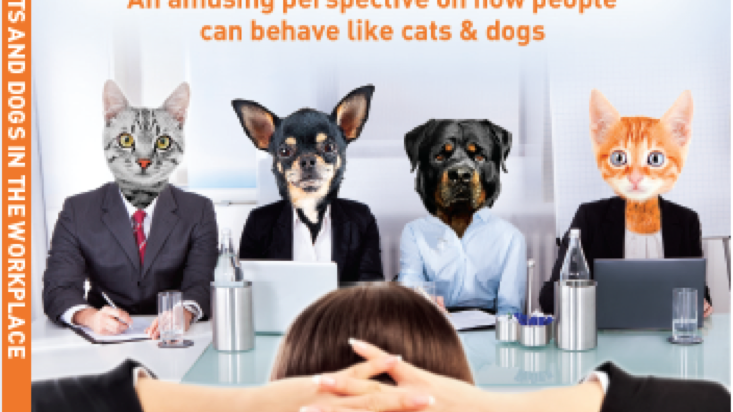 Leading Cats and Dogs in the Workplace Book