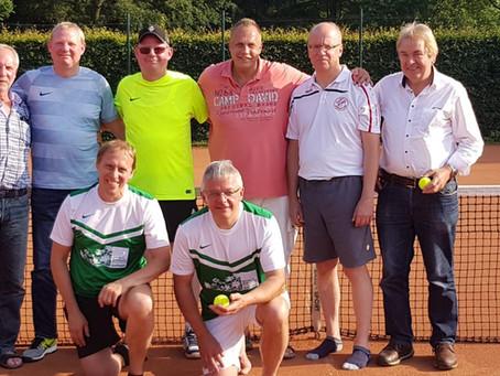 Hobbyliga Tennis