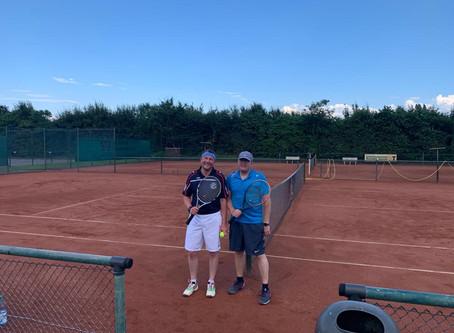Tennis Hobbyliga