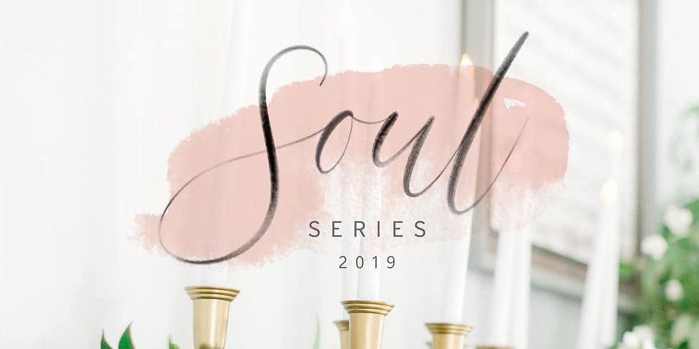 Promise Manor Soul Series