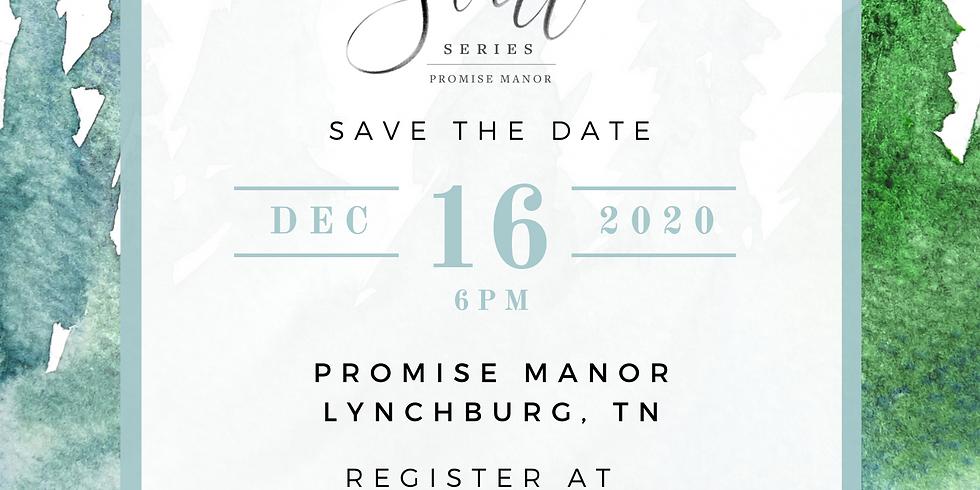 Soul Series | December 2020