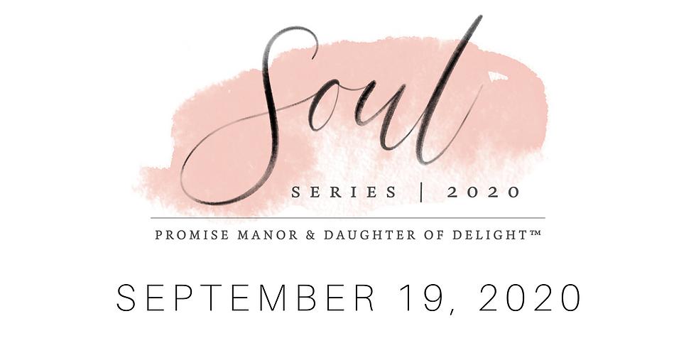 Soul Series   2020