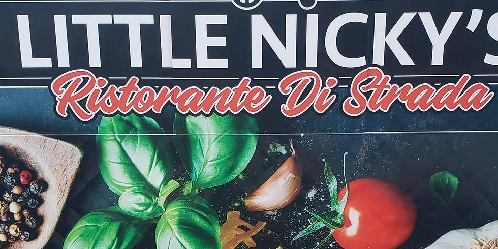 Little Nicky's Ristorante Di Strada