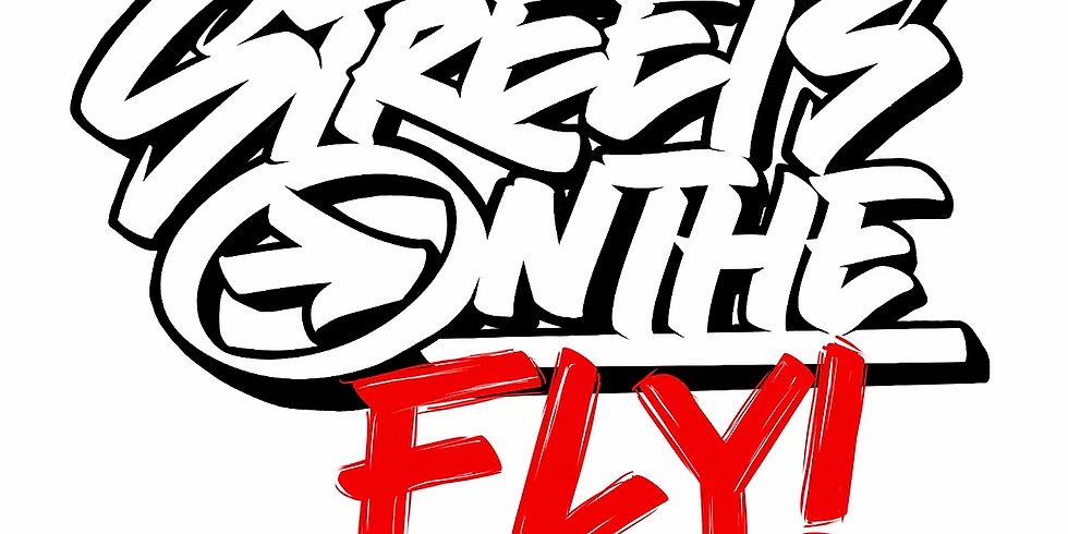 Streets on the Fly