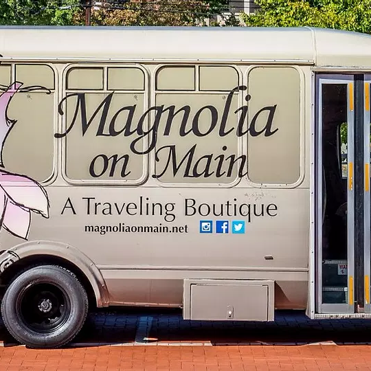 Magnolia on Main Traveling Boutique