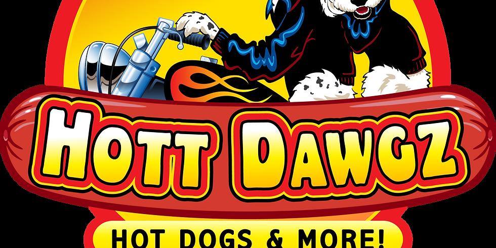 Hott Dawgz Food Truck