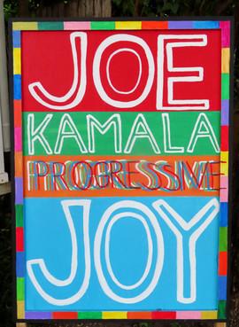progressive joy