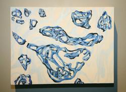Blue Grisaille September 2015