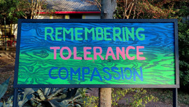 Remembering Tolerance