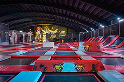 Jump Obstacles