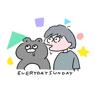 AKR/EVERYDAY SUNDAY