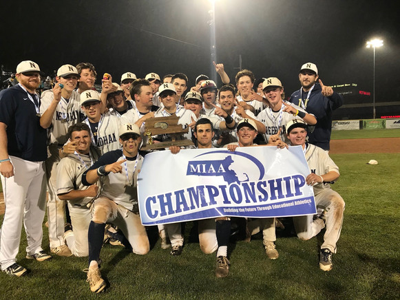 2018 State Champs!