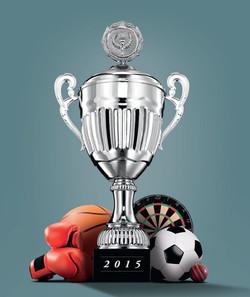 Just Rewards Cup