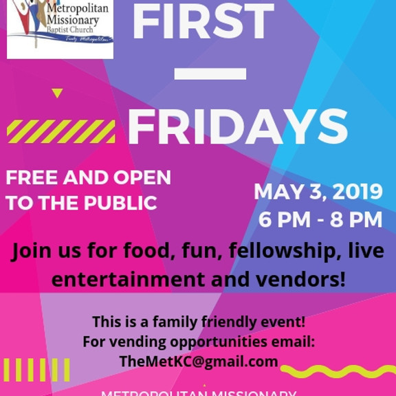 The Met Presents: First Fridays