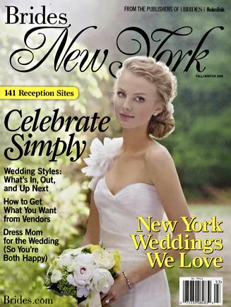 Brides New York