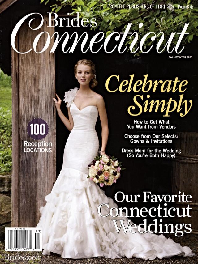 Brides Connecticut
