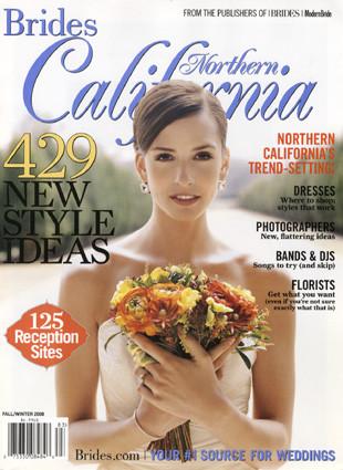 Brides Northern California