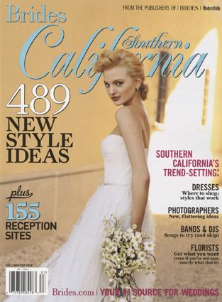 Brides Southern California