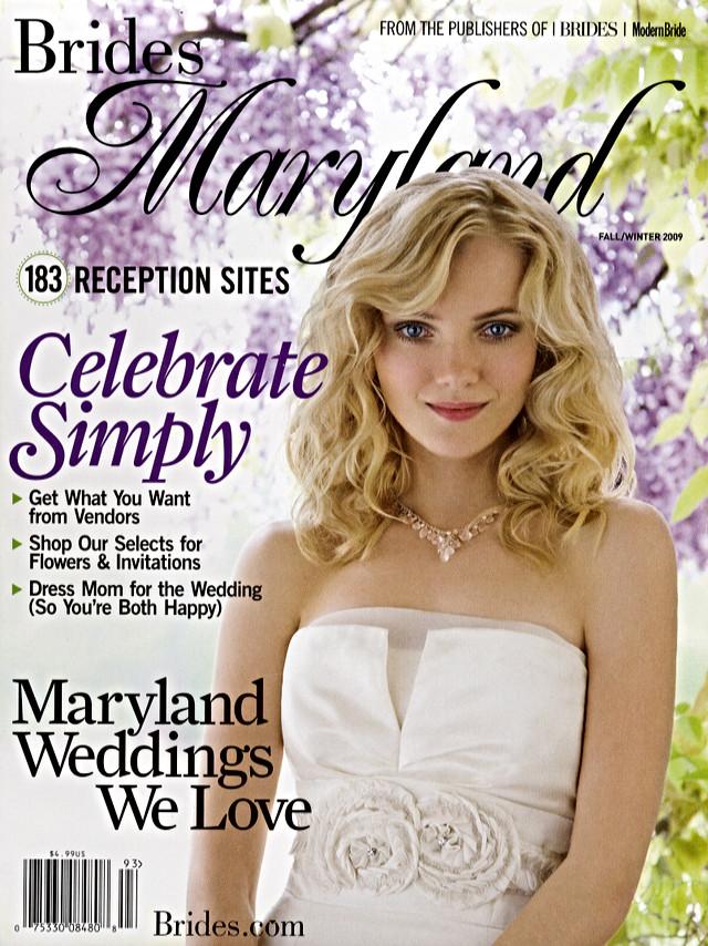 Brides Maryland
